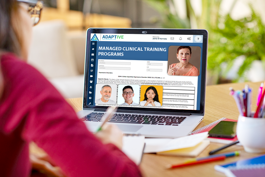 Online College Telehealth Software